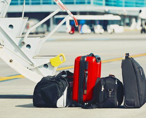 Homem e esposa grávida indenizados por atraso de 24 horas em aeroporto da Itália