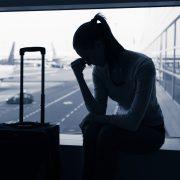 Atraso de voo - Tam