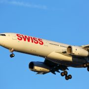 Swiss Airlines Airbus